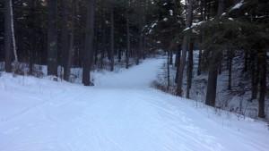 Flurry - Trails